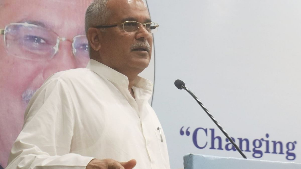 Chhattisgarh CM Bhupesh Baghel demands return of funds deposited in PM-CARES fund by state units