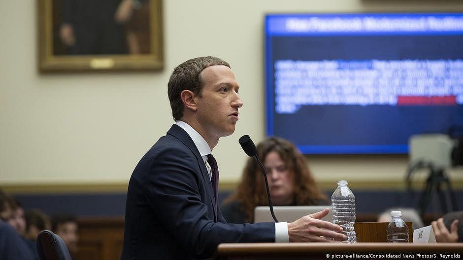 Mark Zuckerberg slams Donald Trump govt  response to COVID-19
