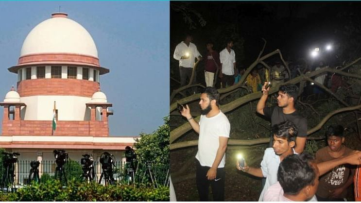 Aarey case: SC orders status quo, but govt may have already achieved its aim