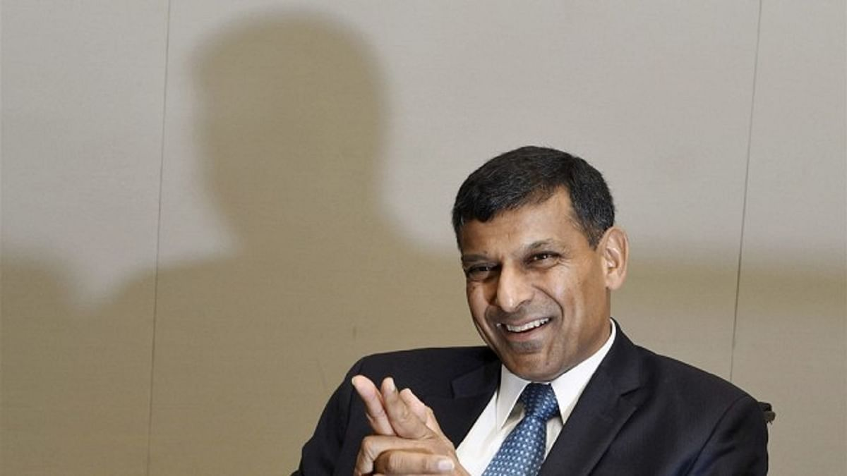 Government's inability to take criticism is 'sure fire recipe for policy errors,' says Raghuram Rajan
