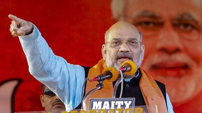 Twitterati pull Amit Shah's legs: will he buy MLAS on Dhanteras or turn Haryana into UT ?