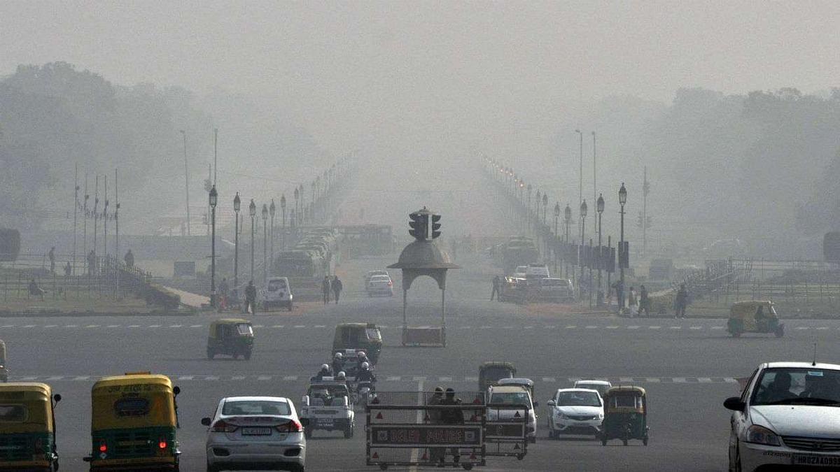 Traffic advisory for New Year Eve in Delhi: No entry for vehicles without passes to Connaught Place