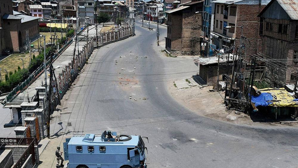 Anger, fear among people in Chinab valley's Doda and Kishtawar
