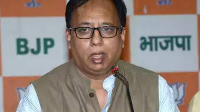 FIR against Bihar BJP chief, Kishanganj party candidate for poll code violation