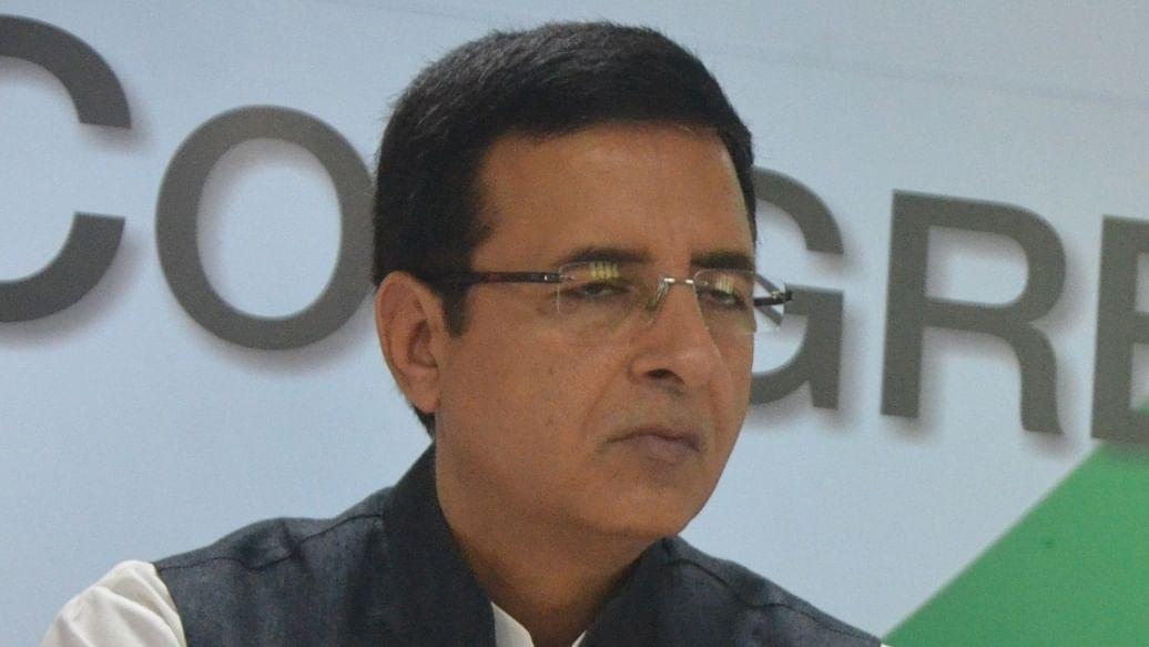 Congress slams MEP's Kashmir visit as 'Diplomatic blunder' organised by 'international business broker'