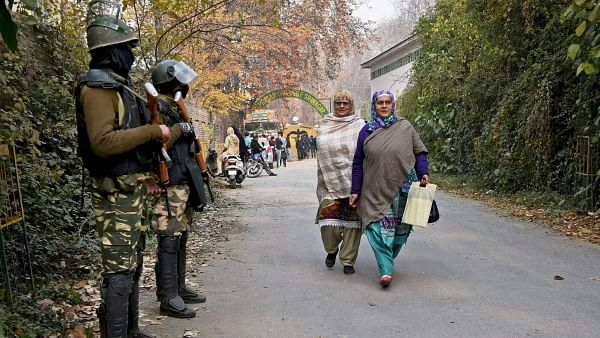 'Satyamev Jayate' prevails over government propaganda in troubled Kashmir