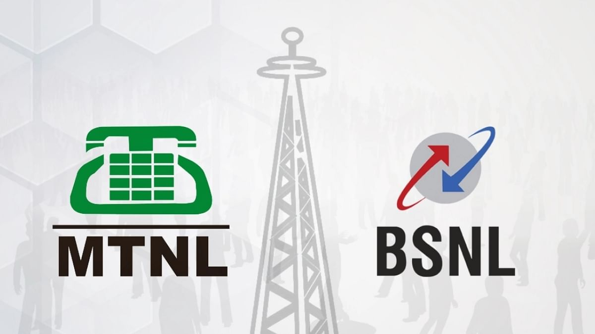 Finance Ministry is planning to close down BSNL and MTNL