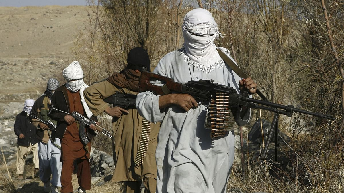 Taliban releases three Indian hostages in exchange for its 11 members