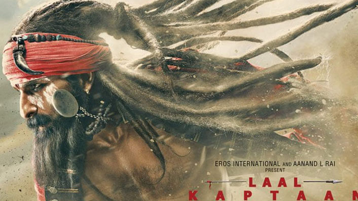 'Laal Kaptaan': Remarkable visuals in a slow pace narration of a thin story