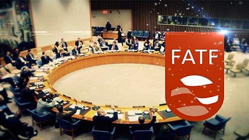 Pakistan to remain in FATF's Grey List till February 2020
