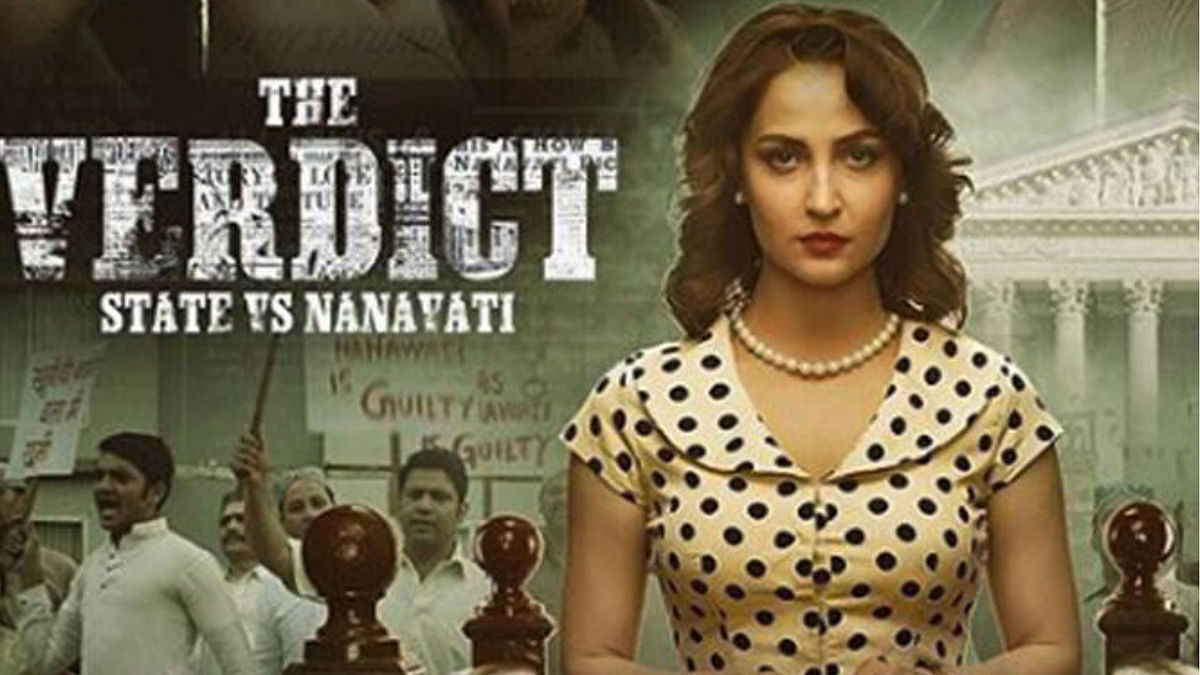 The Verdict – State vs Nanavati: A gripping courtroom drama