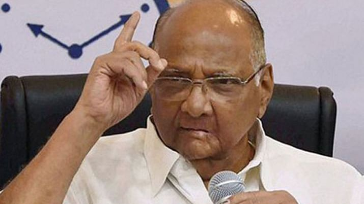 NCP chief Sharad Pawar objects to 'intemperate language' in Guv's letter to CM Thackeray, writes to PM Modi