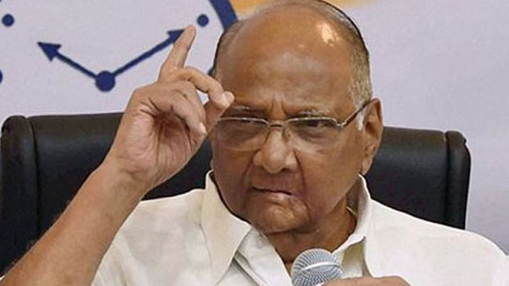 Protect cooperative banks, they're backbone of rural economy, NCP chief Sharad Pawar writes to PM Modi