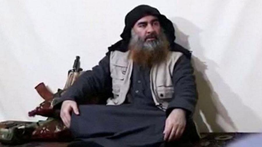 Baghdadi's death symbolic,  Islamist terror threat far from over