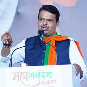 BJP hopes economic slump and Independents will not affect poll outcome in Maharashtra