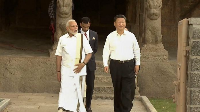 Holding Modi-Xi Summit in a Tamil town had a political motive as well