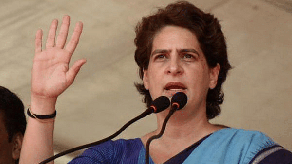 Priyanka to attend 3-day workshop by UP Congress in Rae Bareli