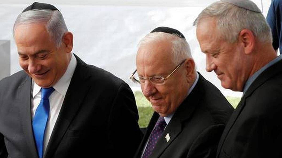 Netanyahu vs Benny Gantz: Israel's unprecedented political mess