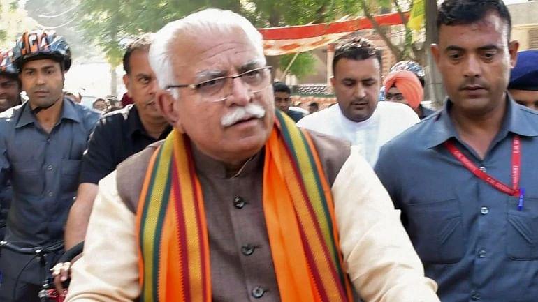 Haryana gets hung Assembly, BJP's 75-plus claim falls flat