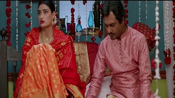 Motichoor Chaknachoor trailer: Nawaz, Athiya make us laugh