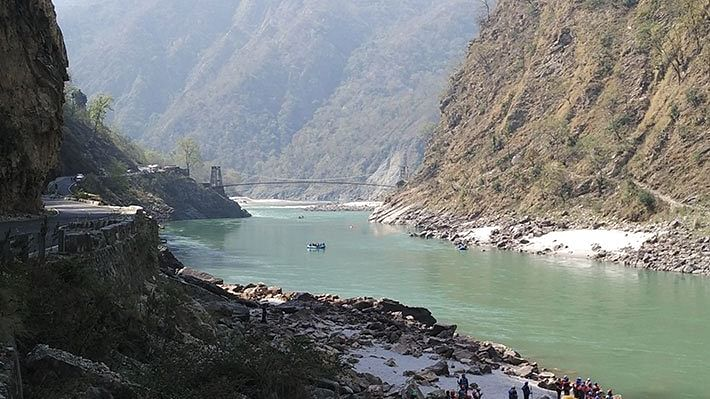 Ganga likely to have necessary e-flow by December 15