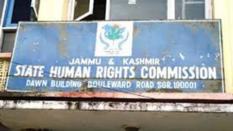 J&K State Human Rights Commission among 6 commissions to be wound up