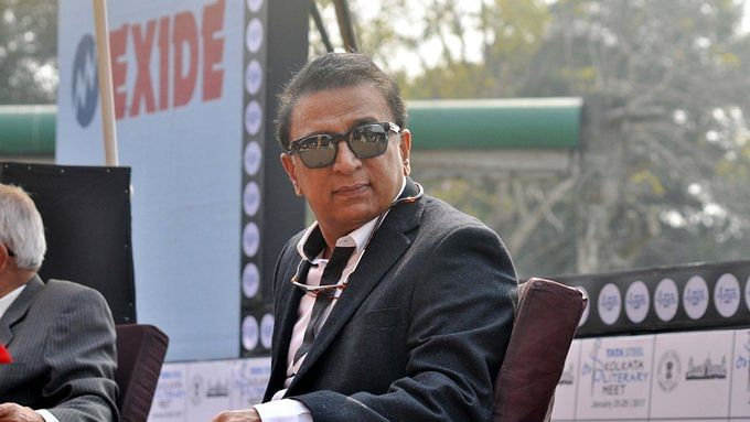Gavaskar not happy with Team India's treatment of Ashwin