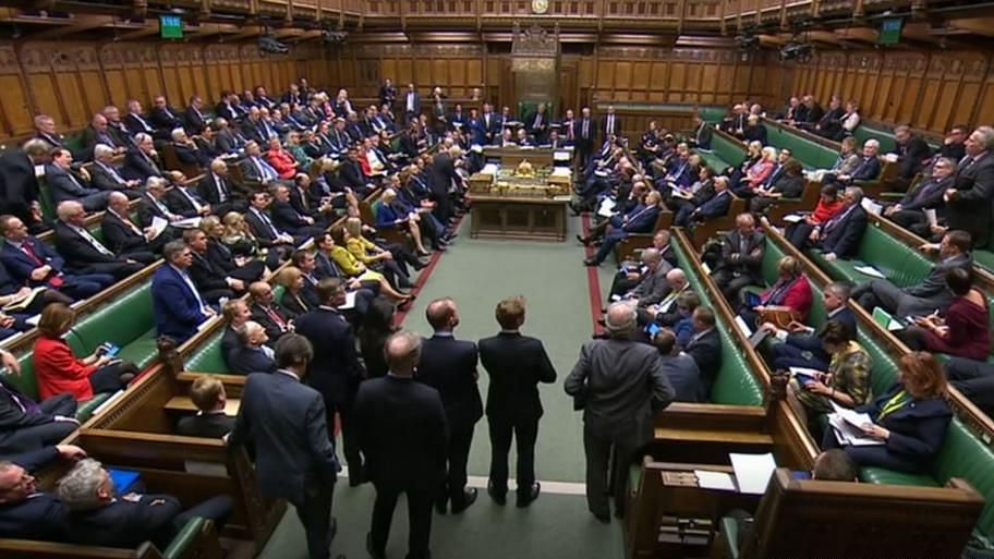 UK Parliament again rejects early election