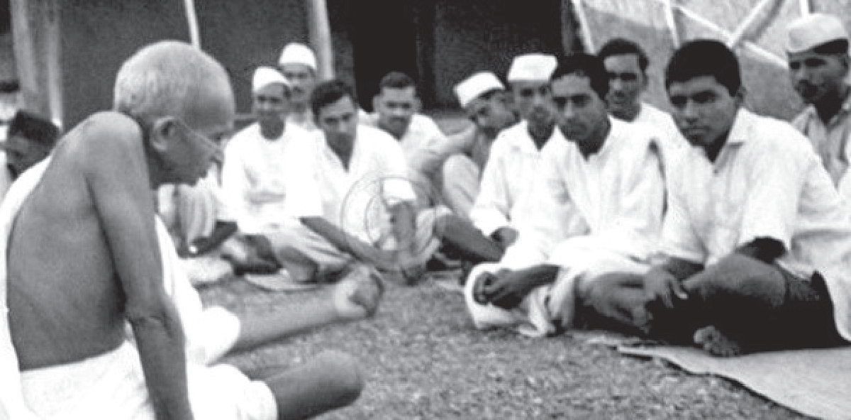 When Gandhi and Ambedkar came together to settle the Dalit question