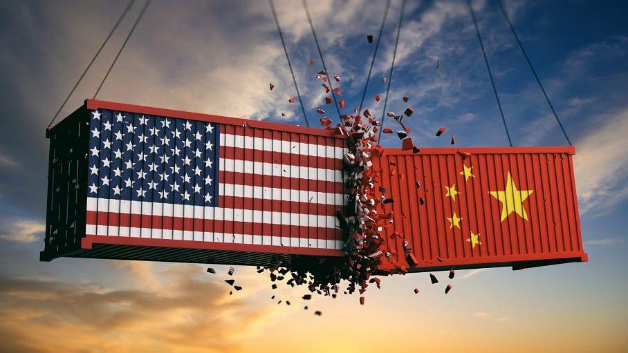 China slams US for 'economic bullying' of Huawei, ZTE