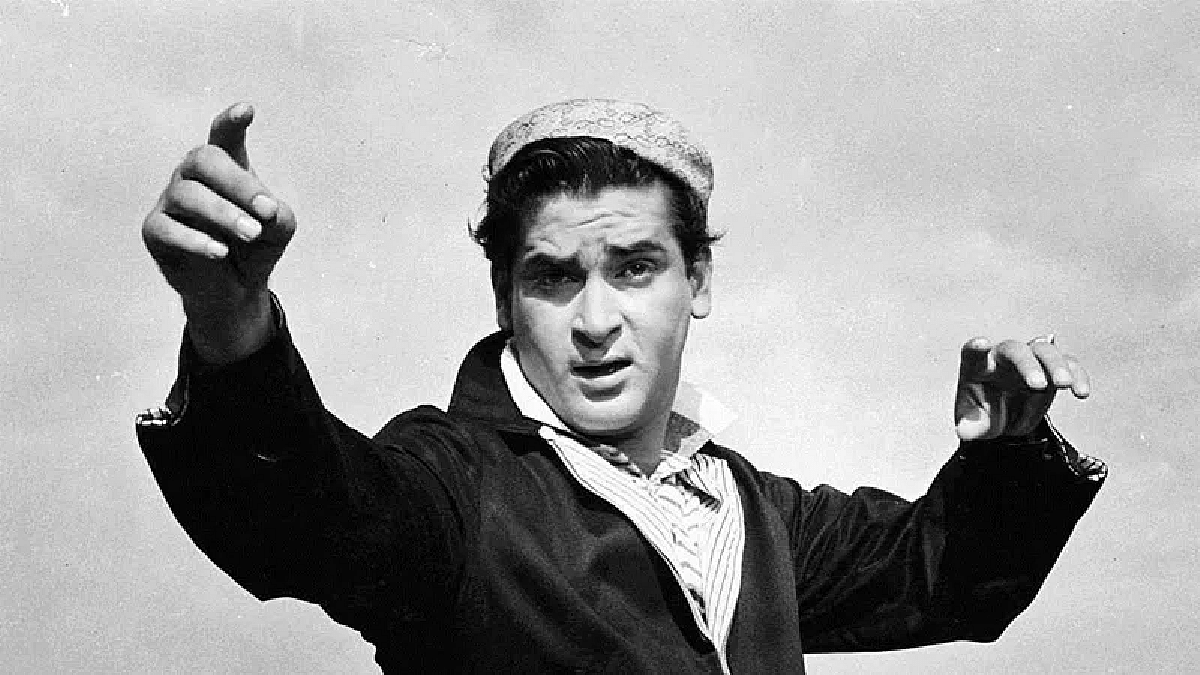 Remembering Shammi Kapoor on his 88th birthday- Bollywood's iconic rebel star