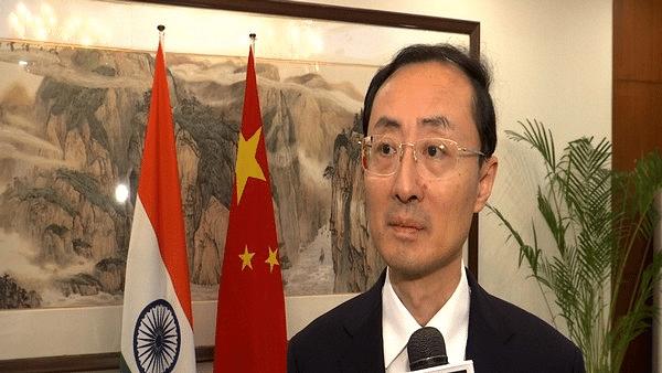 Chinese envoy Sun Weidong bats for Panchsheel principles, says boundary dispute must not affect ties