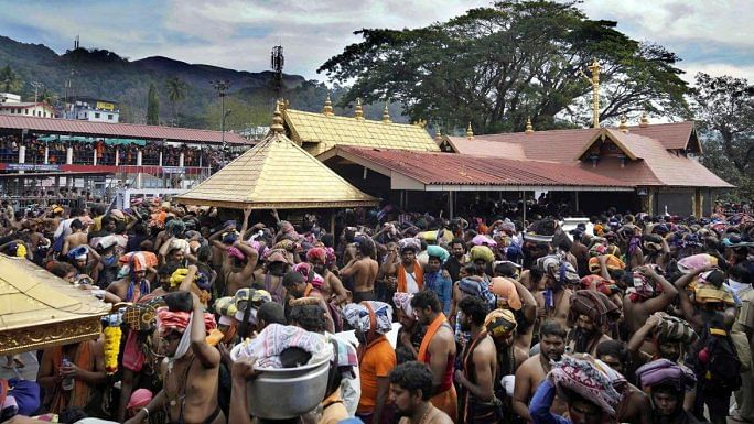 Sabarimala Verdict: Justice Khanwilkar changes stand on issue to align with CJI of the day