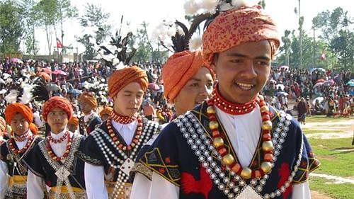 Meghalaya draft ordinance awaits nod to make permits compulsory for visitors