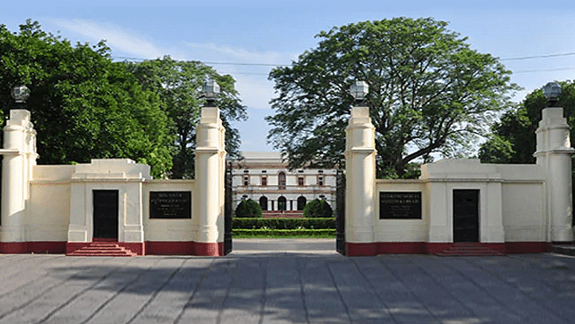 Congressmen dropped, Modi, Shah, Sitharaman new office bearers of Nehru Memorial Museum and Library Society