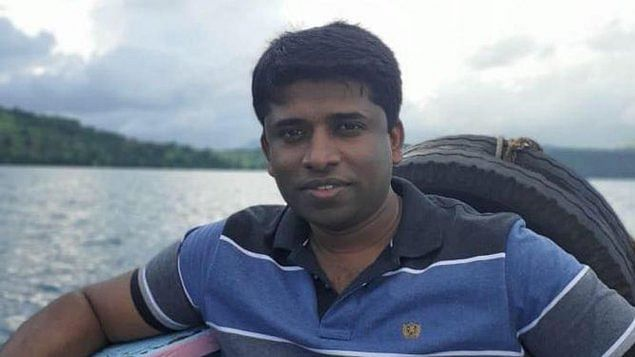 Modi govt serves chargesheet to Kannan Gopinath, IAS who resigned over abrogation of Article 370