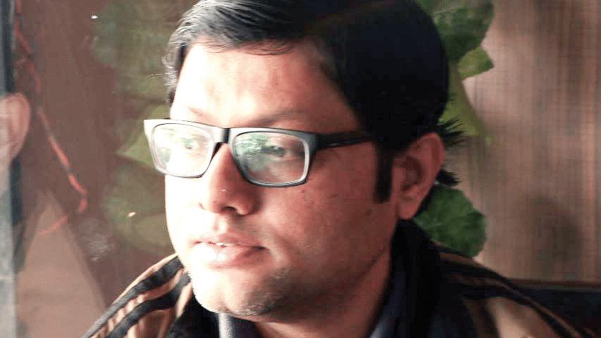Surajit Das, Assistant Professor, Centre for Economic Studies and Planning, JNU