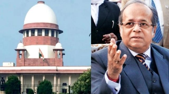 Justice Ganguly on Ayodhya verdict: As a student of Constitution, it's difficult for me to accept it
