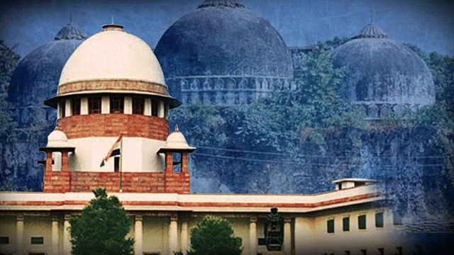 Will the Ayodhya verdict have a bearing on similar disputes in Varanasi and Mathura?