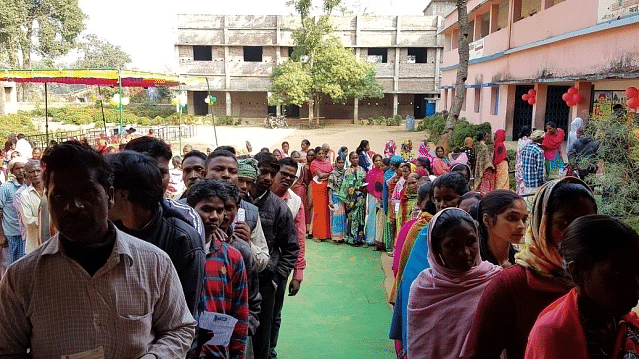 Jharkhand Assembly Election LIVE: 62.8% turnout till end of voting