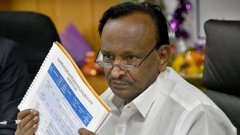 BJP Karnataka MLA candidate declares Rs 1,120 cr assets