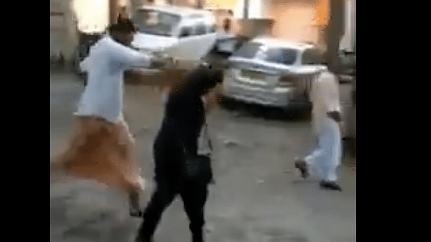 Sabarimala: Trupti in Kochi sparks protests, Bindu attacked