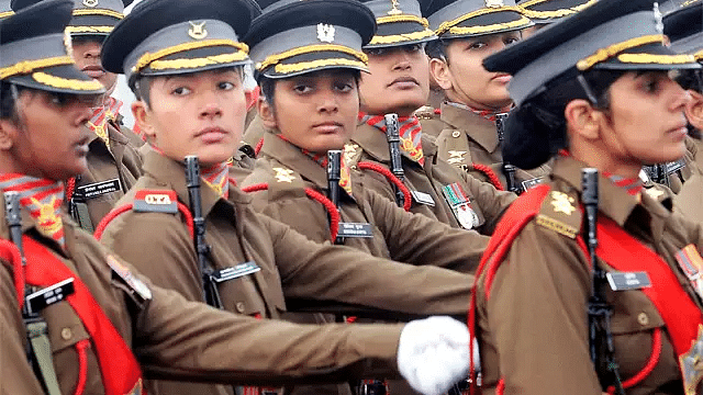 Assam Rifles manage to 'resolve' another case of sexual abuse in Manipur
