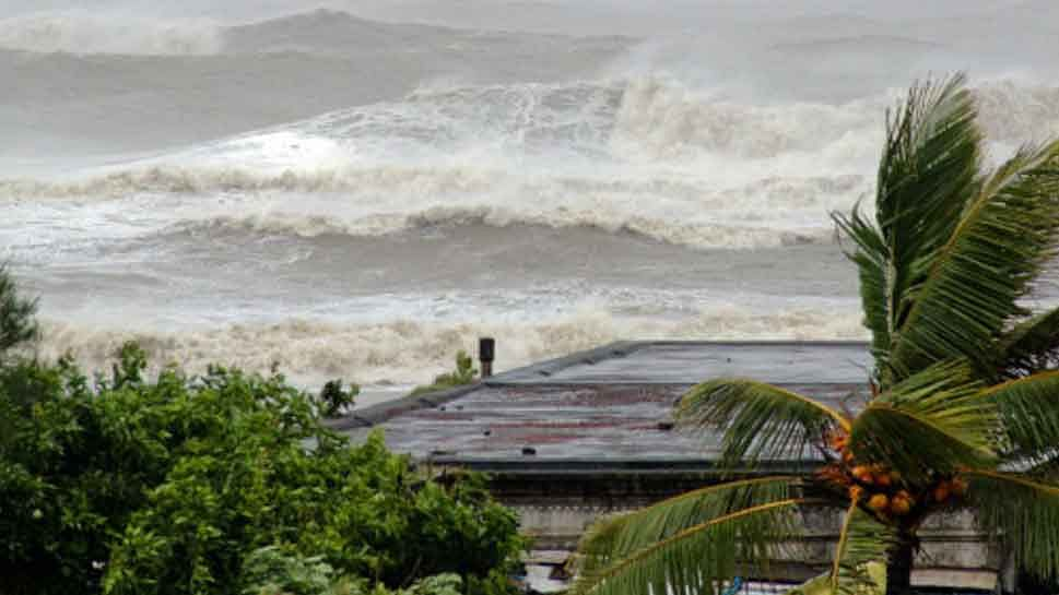 Cyclone 'Bulbul' may intensify, likely to move towards Bengal