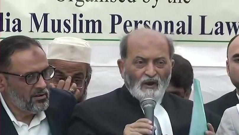 Sunni Waqf Board lawyer Zafaryab Jilani on Ayodhya verdict: Will file review petition