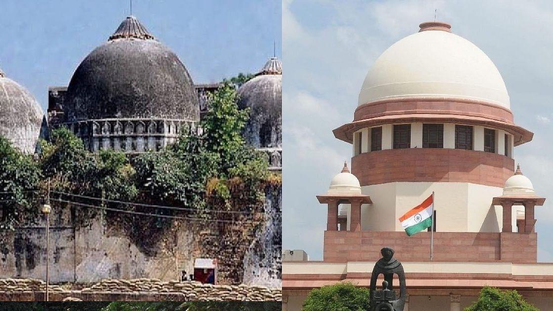 Ayodhya Verdict LIVE Updates: UP Sunni Waqf Board will not go for any review of the SC order