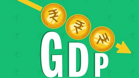 We are in virtual free-fall, says Congress on declining GDP