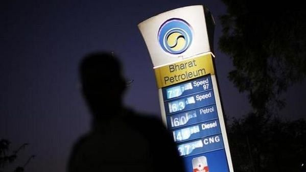 Saudi Aramco, ironically a Govt owned company, front runner in buying stakes in Bharat Petroleum
