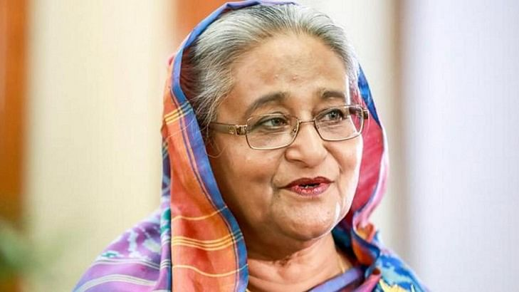 14 Islamic militants given death sentence for attempting to kill Bangladesh PM Hasina in 2000