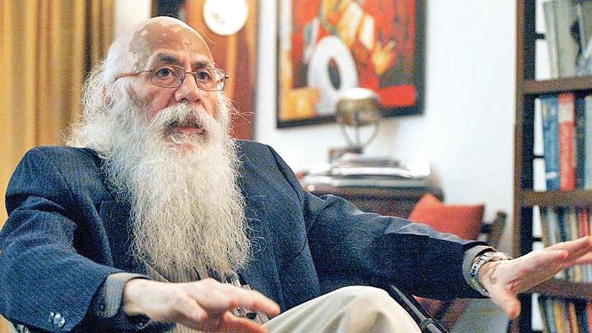 Arun Kumar, Professor (retired), Centre for Economic Studies and Planning, JNU